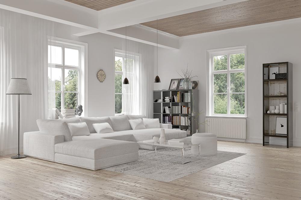 A Clean Home Actually Makes You Feel Happier!