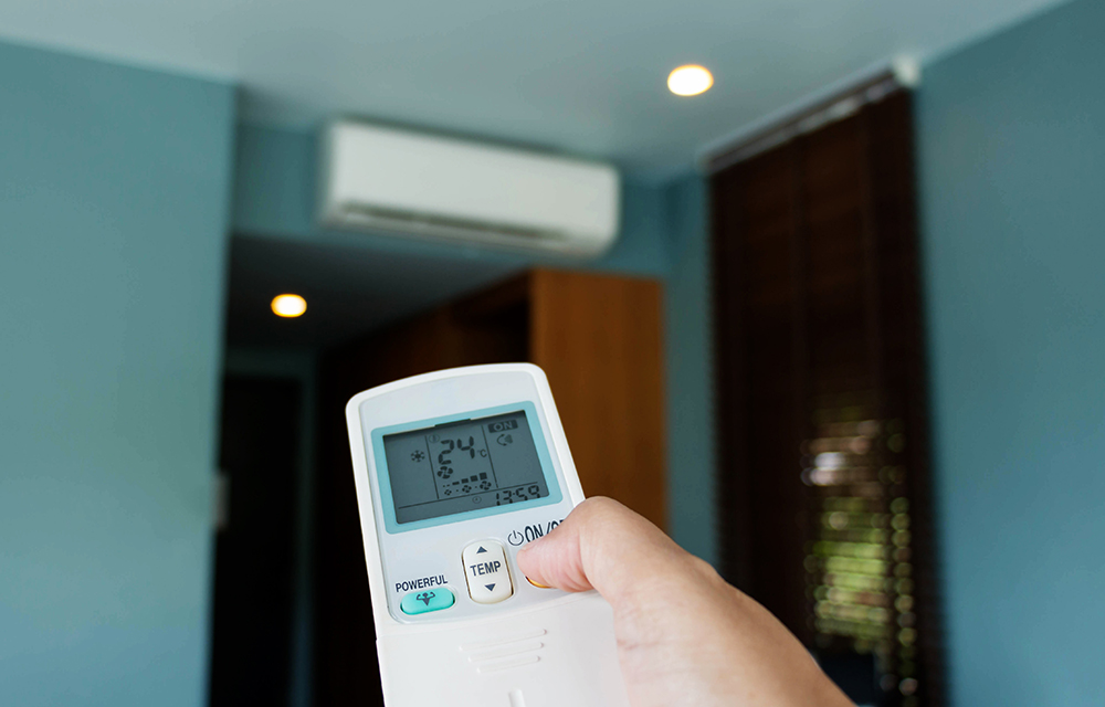 Air Conditioning Company in Dubai