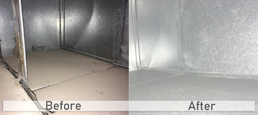 #1 AC Duct Cleaning company in Dubai