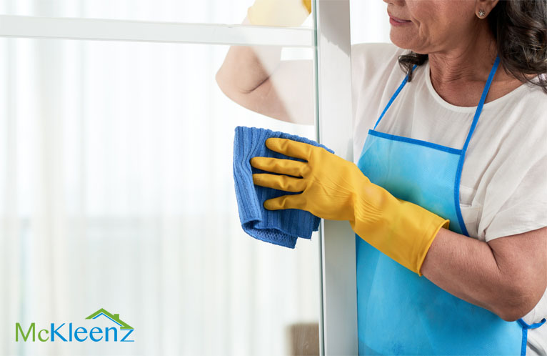 THE IMPORTANCE OF HAVING THE RIGHT DEEP CLEANING TEAM HANDLE YOUR HOME