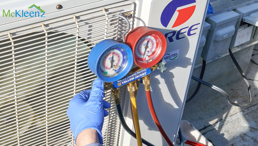 3 COMPELLING REASONS FOR AC MAINTENANCE DUBAI DURING THE FALL SEASON